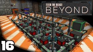 Video FTB Beyond - Ep. 16: Magmatic Dynamo Array download MP3, 3GP, MP4, WEBM, AVI, FLV Desember 2017