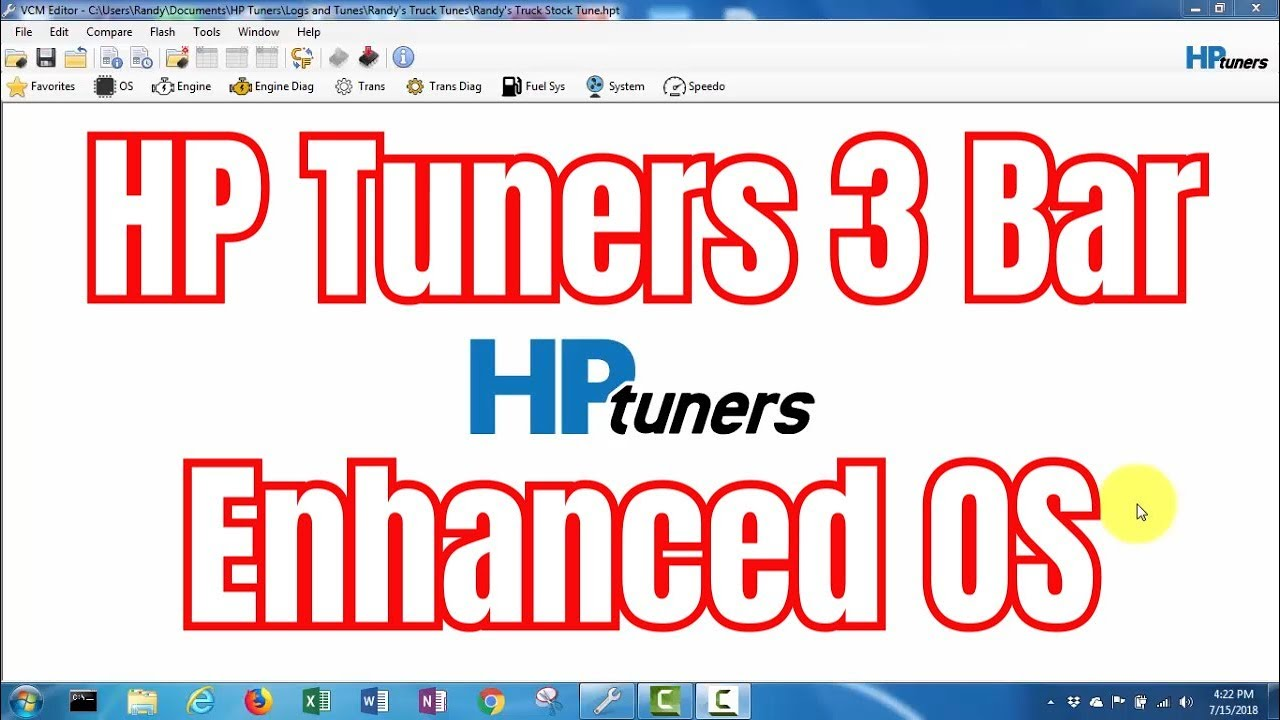 Hp ls tuners
