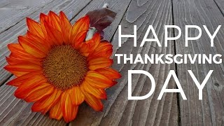 Best Wishes For Thanksgiving Day | Beautiful Happy Thanksgiving Quotes