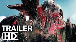 Transformers 5 el ultimo caballero pelicula completa