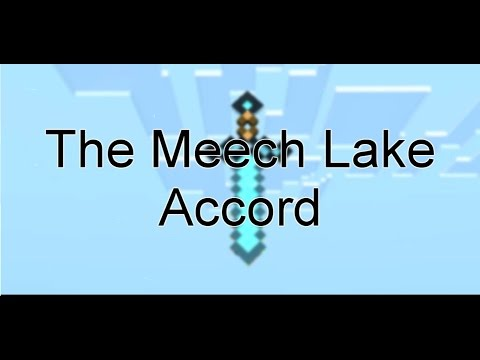 The Meech Lake Accord