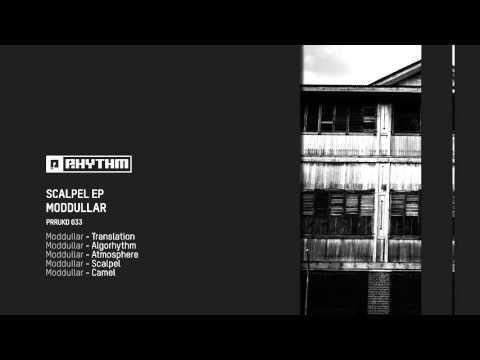 Moddullar - Translation [PRRUKD033]
