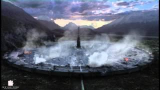 Isengard horn sound