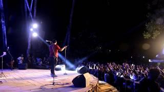Ndarboy Genk - Kadung Jero vs Baik-Baik Saja / live seribu batu mangunan 21 september 2019