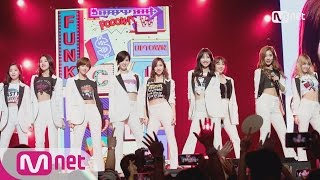 Watch Kpop girl group TWICE performing Mark Ronson's song 'Uptown F...