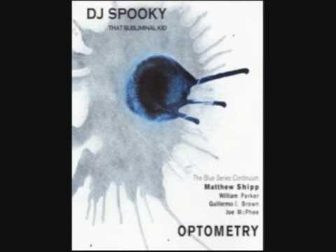 Dj Spooky That Subliminal Kid - Rosemary