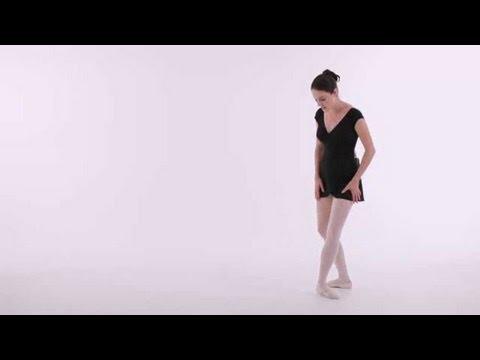 How to Do a Pirouette | Ballet Dance