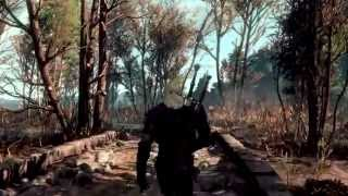 The Witcher 3 Wild Hunt PC 2K (SweetFX) Over-Ultra Settings Extreme GTX 980