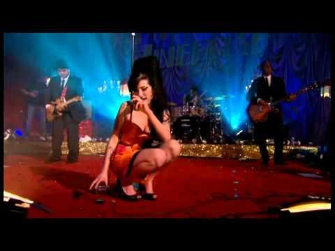 Amy-Winehouse-  Back to Black  traducido