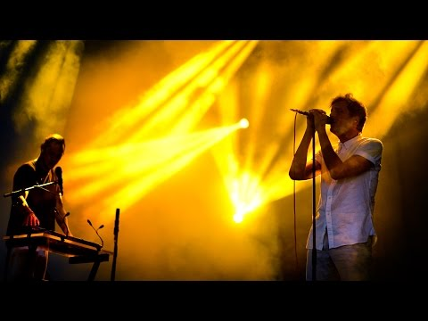 AWOLNATION - I Am (Reading 2015)