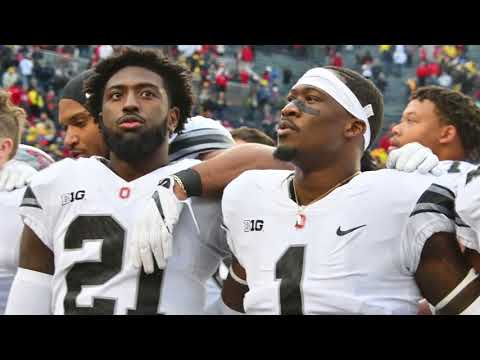 Carmen Ohio - Post Michigan 2017