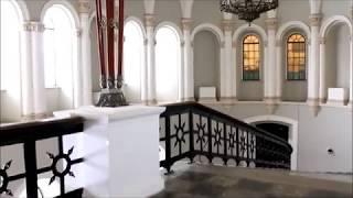 видео Музей артиллерии в Санкт-Петербурге - сайт, режим работы, цены, билеты, отзывы