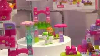 Lil' Princess Mega Bloks 2014