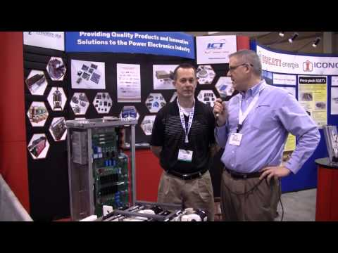 APEC 2015 - Interview with Innovation Plus Power Systems USA