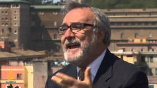 Empire - The Vatican: A Wholly Roman Empire?
