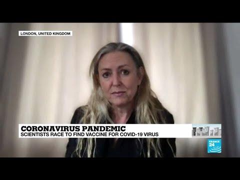Coronavirus: Could The BCG Vaccine Help?
