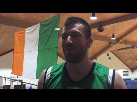 Introducing: Brian Fitzpatrick (Ireland Senior Men)