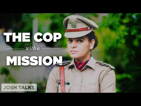 Ahmedabad ACP's Unique Mission To Fight Crime! | ACP Manjita Vanzara