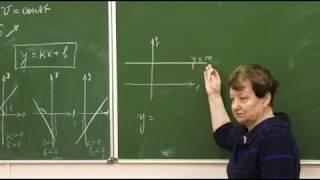 Урок геометрии (планиметрии) в средней школе. Данилович Р.М.