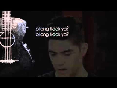Al Ghazali Lagu Galau Official Lyric Video   Ost  Anak Jalanan (AmmarZoni)
