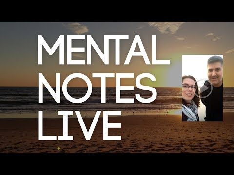 Mental Notes Live From The Beach