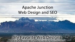 My Favorite Web Designs Web Design and SEO Services in Apache Junction