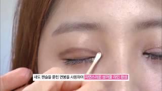 겟잇뷰티 2013 - Ep.15 Ⅳ. 눈매 교정 메이크…