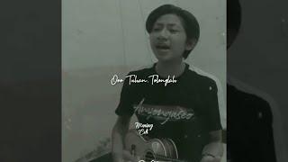 """Download """"Salam Dariku"""" cover Erlangga Gusfian (Anyong) - story wa 30 detik"""