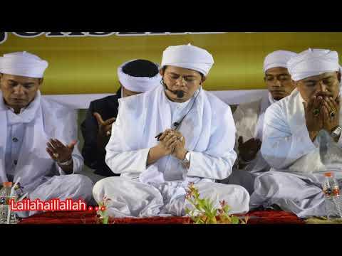 Majelis Zikrullah Aceh - Doaku Selalu Lirik ( Bersama Syaikh Muda Tuanku Tgk. Samunzir Bin Husein )