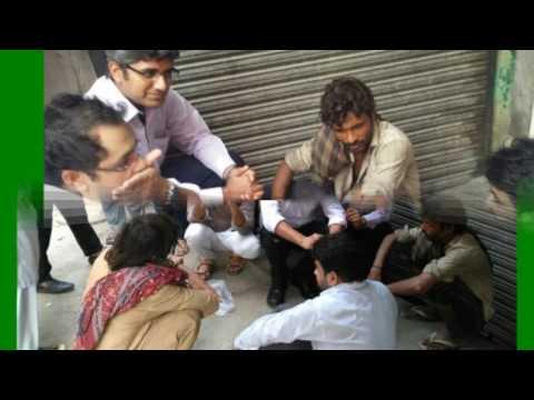 Drug Abuse & Misuse at Texali Bhaati Datta Darbar Lahore