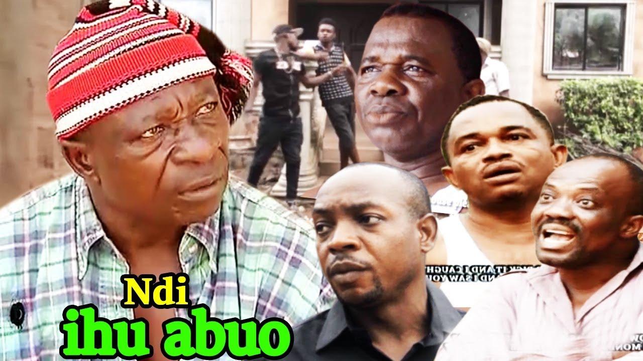 Download Ndi Ihu Abuo 2 - 2018 Latest Nigerian Nollywood Igbo Movie Full HD
