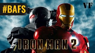 Bande annonce Iron Man 2