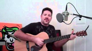 Fine By Me (Andy Grammer cover)