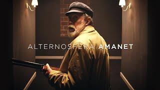 Alternosfera - Amanet   Official Music Video   2019