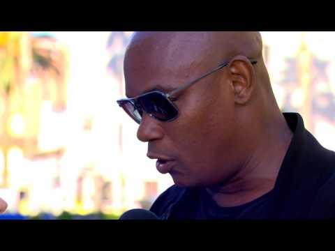 LA Premiere SpiderMan: Homecoming  itw Bokeem Woodbine  video