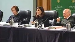 California Supreme Court holds session at USF [news]