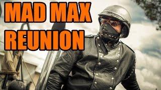 Mad Max Reunion 2015