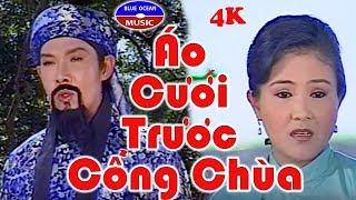 Cai Luong Ao Cuoi Truoc Cong Chua (4K)