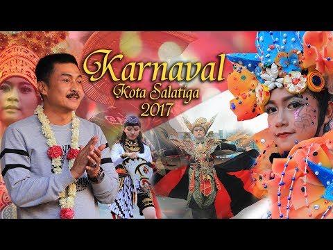 Karnaval Kota Salatiga 2017 Full HD