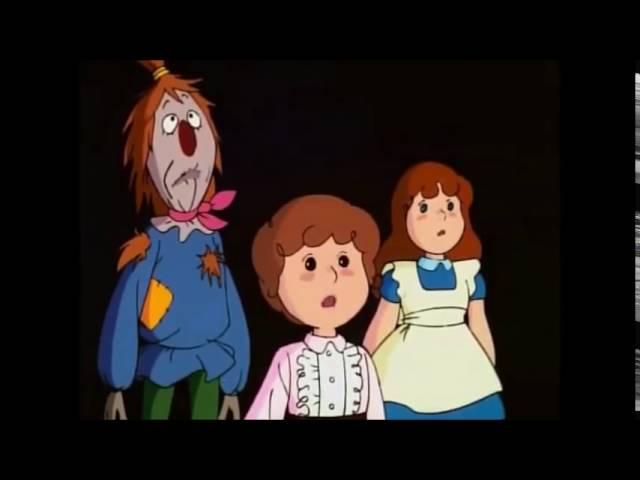 Oz No Mahou Tsukai Anime  30th ANNIVERSARY Video Clip