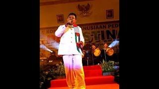"""TANGKE BAND """"Panglima Prang"""" Cover """"NYAWOENG"""" Aceh (Konser Kemanusiaan Peduli Palestina)"""