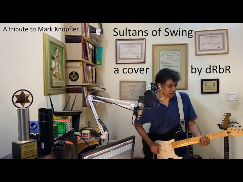 Sultans of Swing (Mark Knopfler / Dire Straits) - extended A