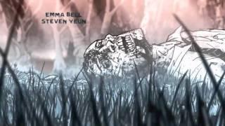 Ходячие мертвецы-вступительные титры(фановские)
