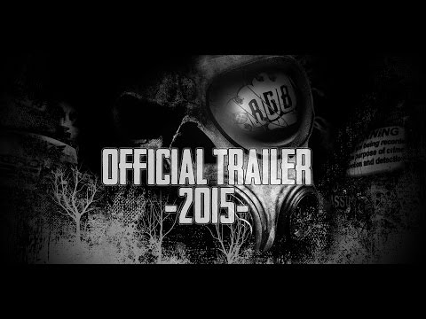 RuhrGBeat - Ground Zero Festival 2015 Official Trailer