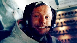 Neil Armstrong First Man on the Moon: The Real Neil Armstrong | NASA Documentary | ReelTruth.Science