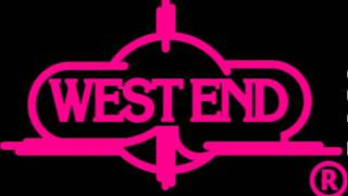 """Heartbeat"" Taana Gardner © 2011 West End Records OFFICIAL VIDEO HD"