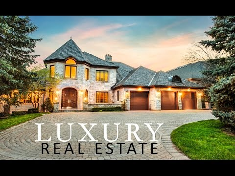 Luxury Real Estate Video   Nav   Toronto
