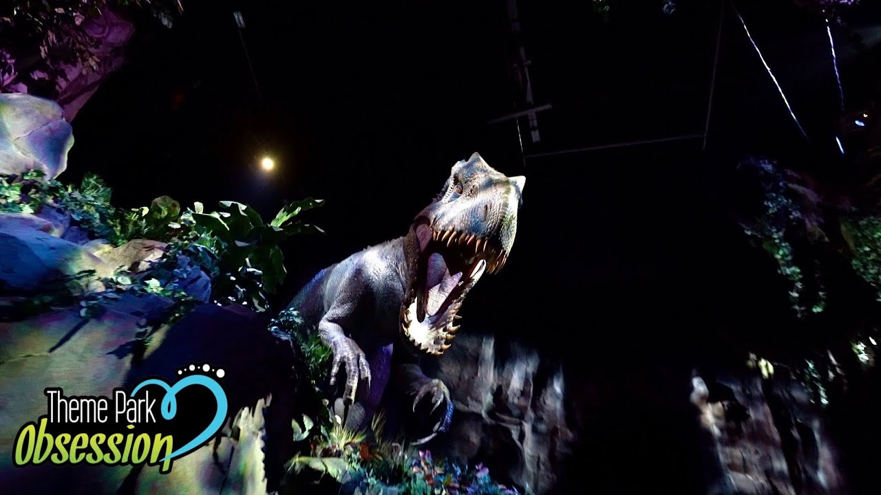 Universal Studios Hollywood Has FINALLY Re-Opened! Secret Life of Pets, Jurassic World & More