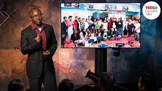 The morning class that changed everything | Alhassan Susso