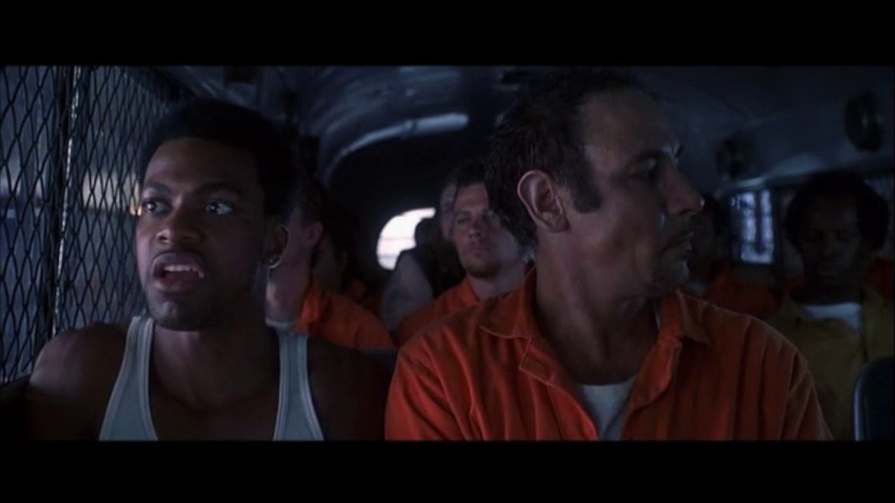 Download Money Talks - Chris Tucker - Prison Transport and Escape - Clip #3